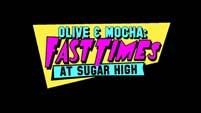Olive & Mocha