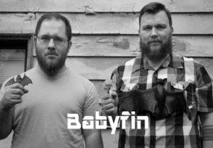 Babyfin