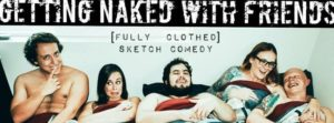 Getting Naked with Friends